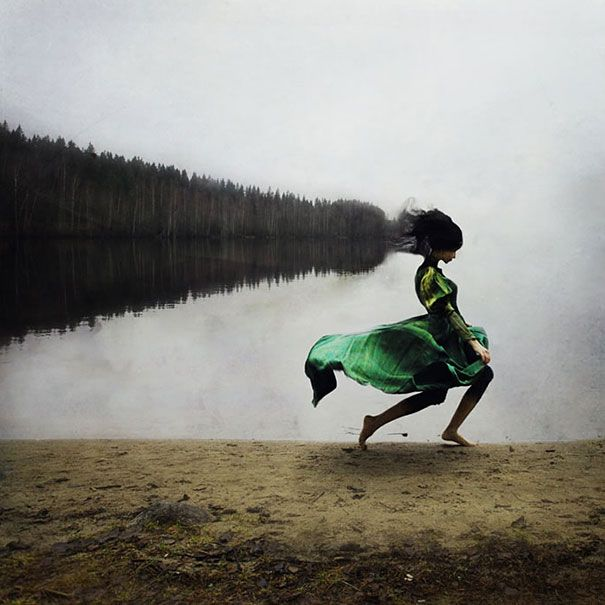 Surreal Photography by Kylli Sparre | DeMilked