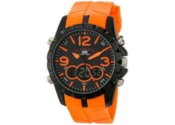 Reloj U.S. Polo Assn R11014 Deportivo - Análogo - Hombre $125.000