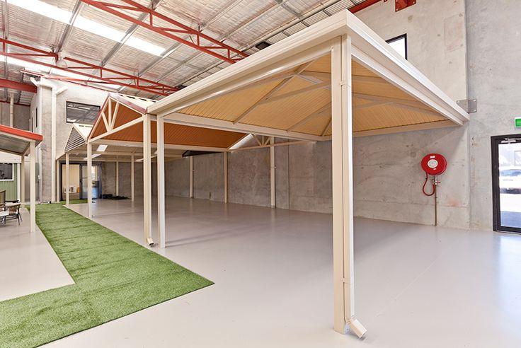 Patios Perth #OutdoorPatios #PatioDesign #PatioIdeas #Patios #Perth #WA http://www.factorydirectwa.com.au/patios/gableroofdesign
