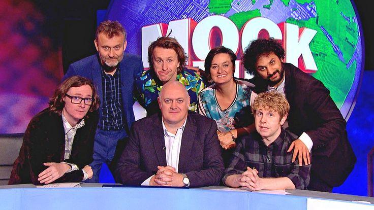 BBC iPlayer - Mock the Week - Series 15: Episode 10
