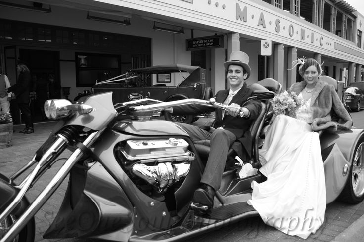 Gatsby Inspired Hawke's Bay Weddings   www.SeeOneSoul.org