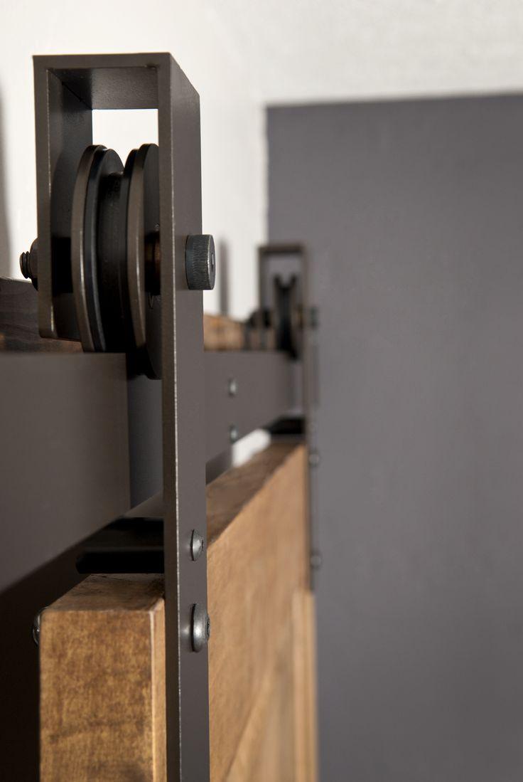 26 best Barn Door Hardware images on Pinterest | Basin, Barn door ...