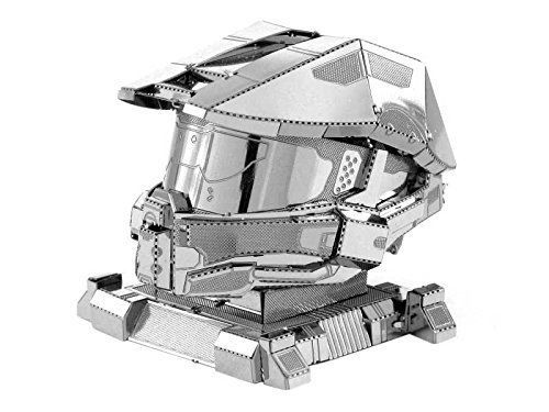 Fascinations Metal Earth 3D Laser Cut Models - Halo