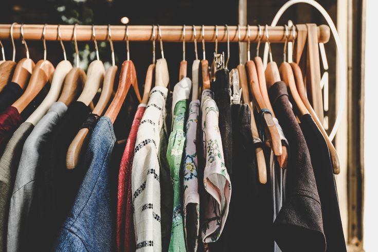 Racked 9.28.16 The Ultimate Guide to Shopping in Richmond  Why you should book a ticket, immediately.