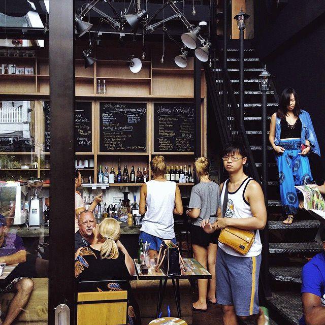 7 Cafe Cantik di Bali Paling Hits di Instagram - Liburan Bali