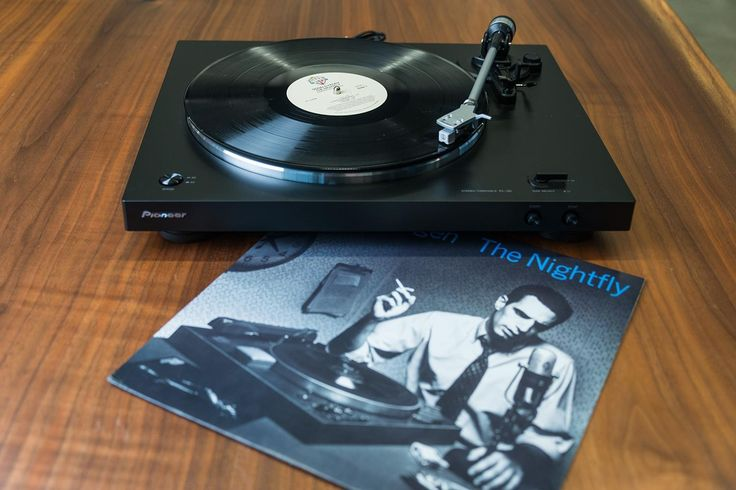 Pioneer courts new-found vinyl lovers with the sleek and simple PL-30 turntable