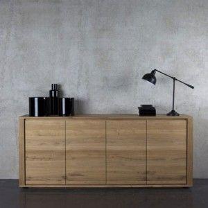 25+ best ideas about bahut design on pinterest | buffet meuble ... - Meuble Bahut Design
