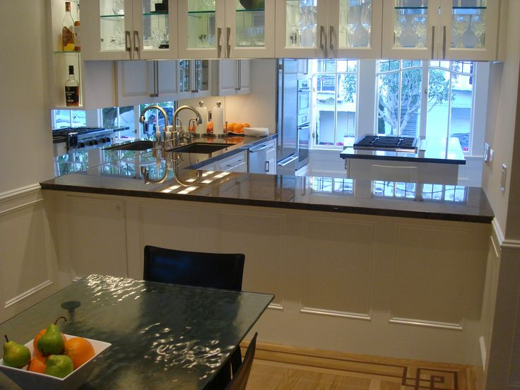 Double Sided Kitchen Cabinets 113 best images about kitchen ideas on pinterest | small kitchens