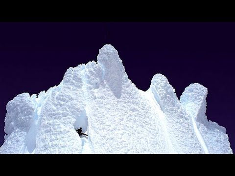Climbing Cerro Torre - See more at traveldoco.com
