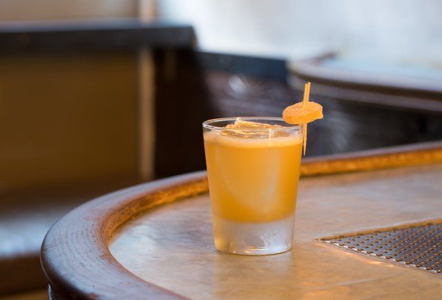 The NYC Cocktail Bucket List: 22 Drinks to Try Before You Die