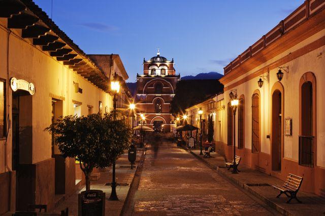 San Cristóbal de las Casas, el pueblo más mágico de México