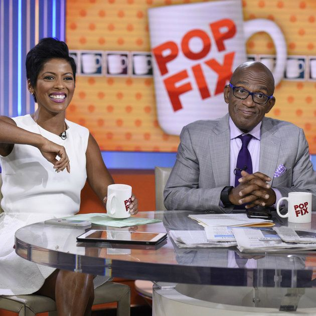 Megyn Kelly To Replace Tamron Hall And Al Roker News Hour On 'The Today Show' from essence.com