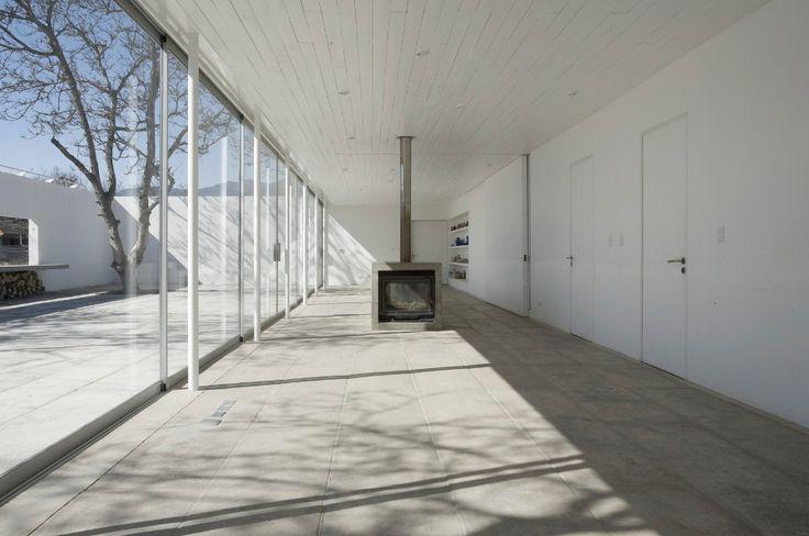 Chilean House | Los Lirios, Rancagua, Chile | Smiljan Radic
