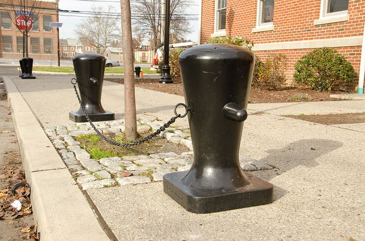 Our R-7510 Bollard gives any business or community a classic, nautical feel.   http://www.reliance-foundry.com/bollard/all-bollards/R-7510-Bollard