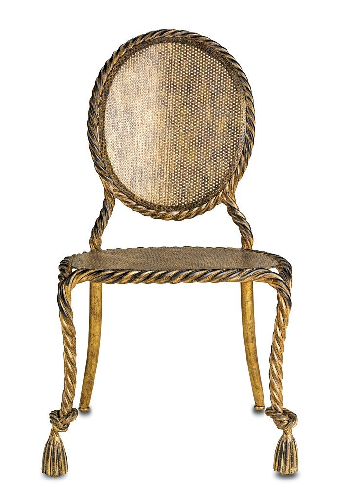 Renzo side chair