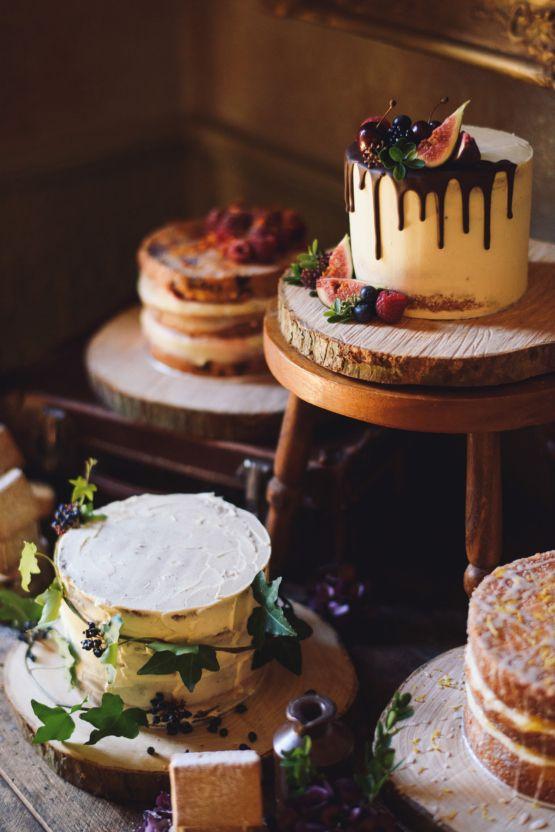 Hygge Wedding Inspiration by Sam Gibson Weddings & The Little Wedding Helper