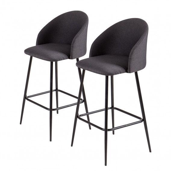 Barstuhl Finley 2er Set Kaufen Home24 Barstuhle Barhocker Stuhle