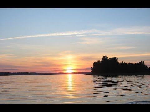 Feel the Finnish Summer - YouTube