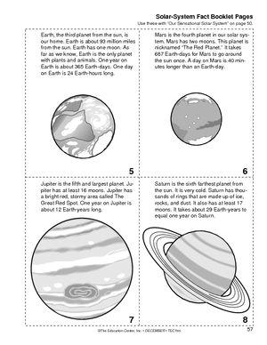 Astronomy lesson plans high school