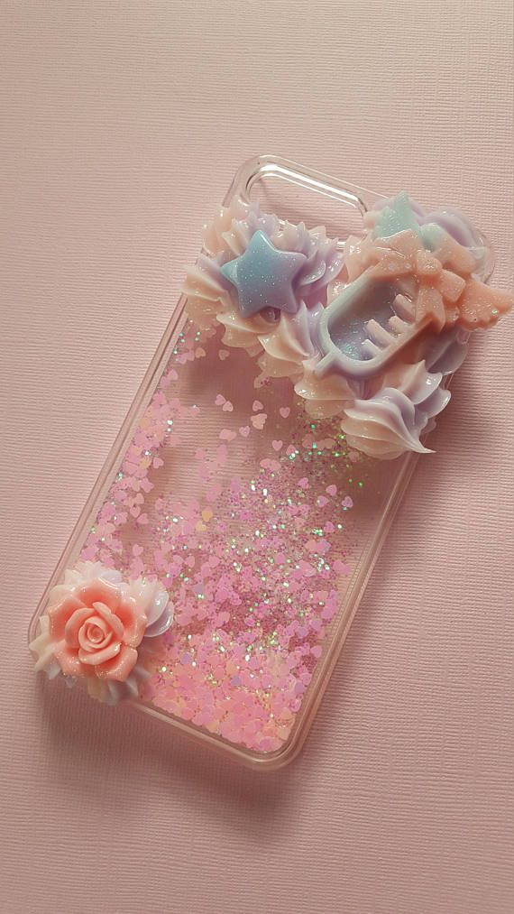 the latest 0681d d863c Syringe decoden case for iphone 7/8 plus | Menhera/Medical Chic ...