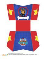 Paw Patrol Pupcorn Holders Nick Jr now on