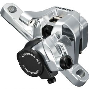 Shimano 105 Shimano Br-r517 Calliper Without Rotor Disc brake power for road or cyclo cross bikes without the fuss of hydraulic fluid systems Cable operated mechanical disc brake design means that you can upgrade to discs using existing compatible roa http://www.MightGet.com/april-2017-1/shimano-105-shimano-br-r517-calliper-without-rotor.asp