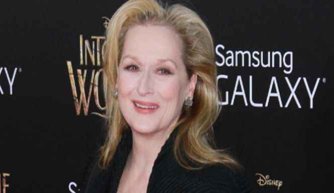 """Meryl Streep has become one of the true acting legends, but she was once told she was too ugly to be in """"King Kong."""""""