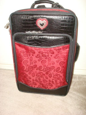 15 best Purses and luggage images on Pinterest   Brighton, Coach ...