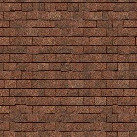 Textures Texture Seamless Old Paris Flat Clay Roof Tiles