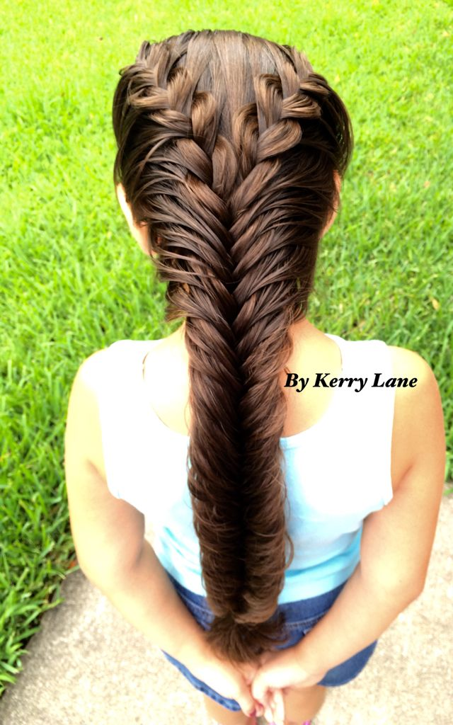 1000+ ideas about Two French Braids on Pinterest | French ...