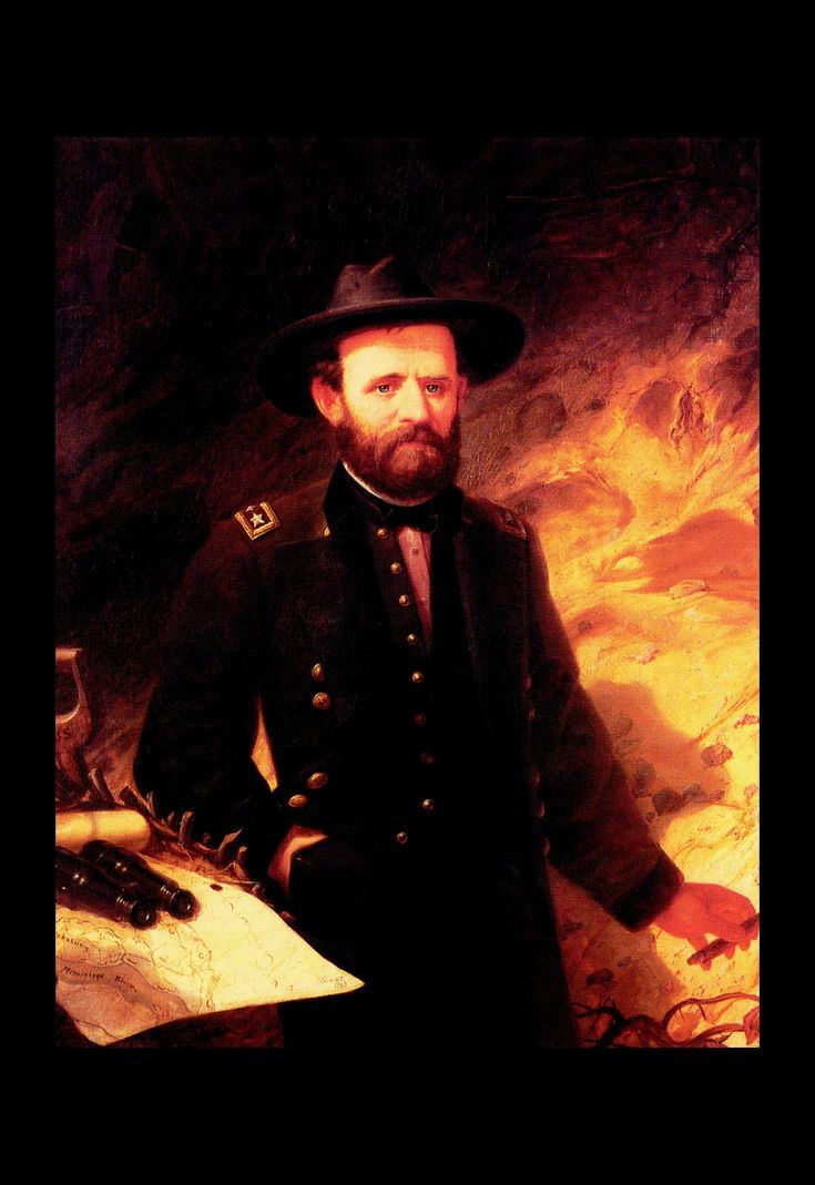Ulysses S. Grant, Union Commander in the Battle of the Wilderness. Getty Images The 10 Bloodiest Battles of the Civil War: Battle of the Wilderness - This battle took place in Virginia between May 5-7, 1864. It resulted in 25,416 casualties. The confederacy won this battle.