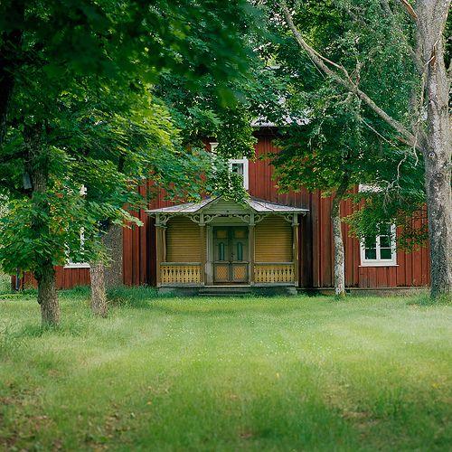 smålandshus
