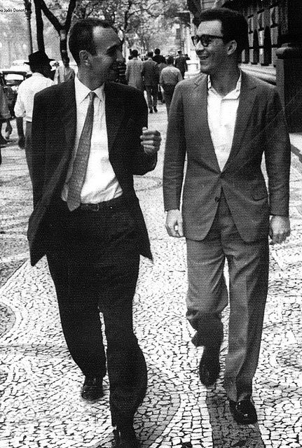 João Donato & João Gilberto