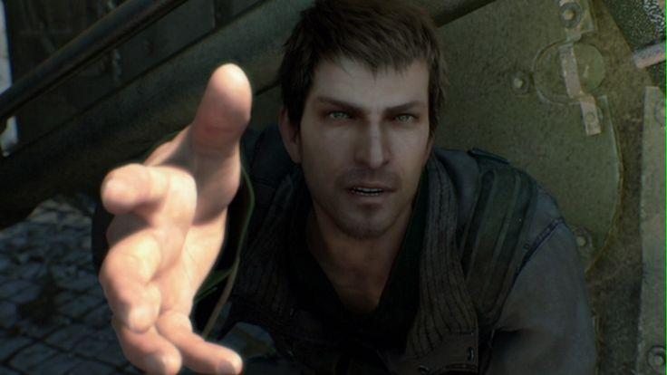 Buddy from resident evil | Resident Evil: Damnation ~ Era Fey Gossips