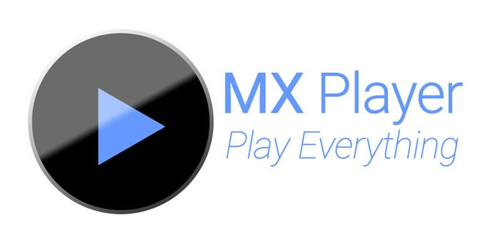 Aplikasi MX Player