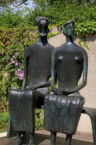 10 Best Images About Outside The Box Garden Art On Pinterest Trees Parks And Sculpture