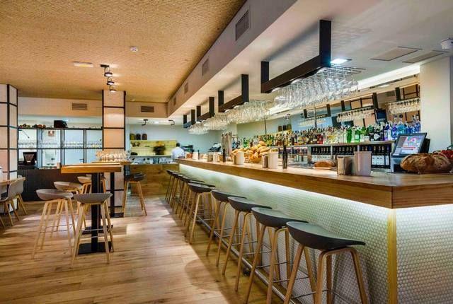 Nuevo restaurante La Maruca, por Zooco estudio | dintelo.es