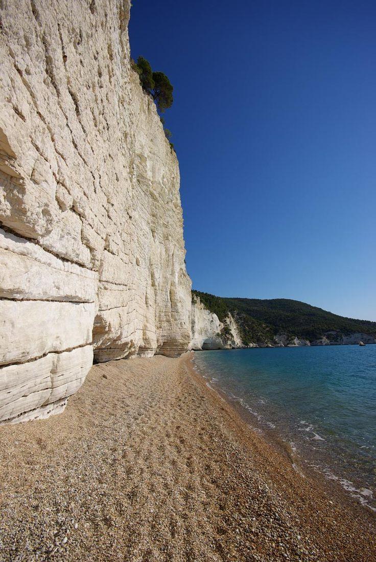 Vignanotica, un paradiso questa spiaggia nascosta della Puglia | WePlaya