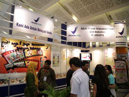 Jakarta Fair Should Show City's Application