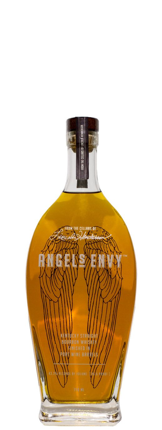 Angels Envy Bourbon - Buy Wine Online | B-21 Wine, Liquor & Beer