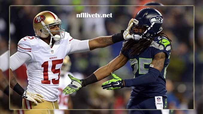 San Francisco 49ers vs Seattle Seahawks Live Stream Teams: 49ers vs Seahawks Time: 4:25 PM ET Week-2 Date: Sunday on 17 September 2017 Location: Century Link Field, Seattle TV: NAT San Francisco 49ers vs Seattle Seahawks Live Stream Watch NFL Live Streaming Online The San Francisco 49ers is a...