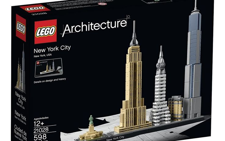 lego architecture studio building instructions