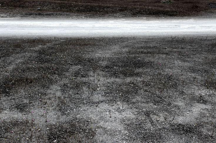 Thermopylae  - Black & white B&W analog art film fine art photography - 2013 Konstans Zafeiri analogue photography