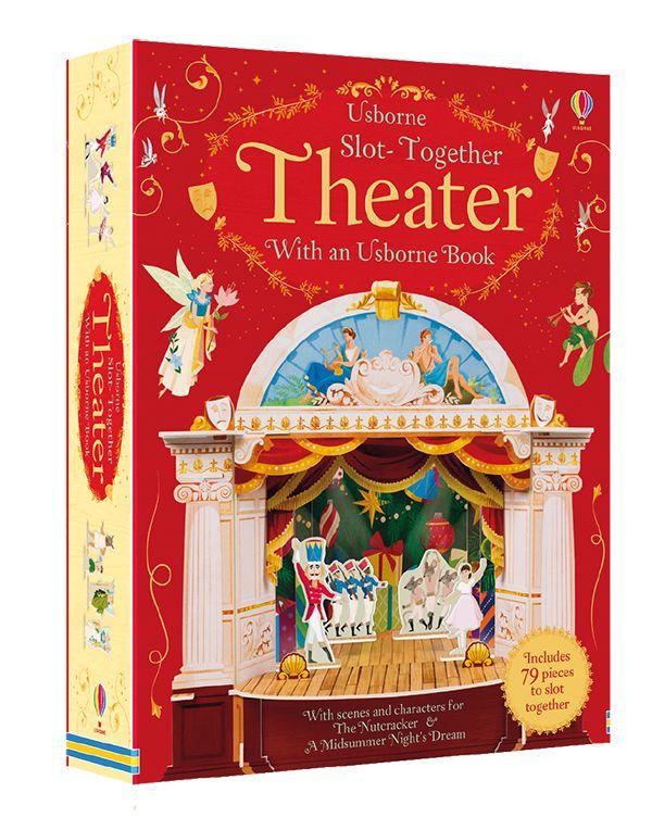 Slot theater