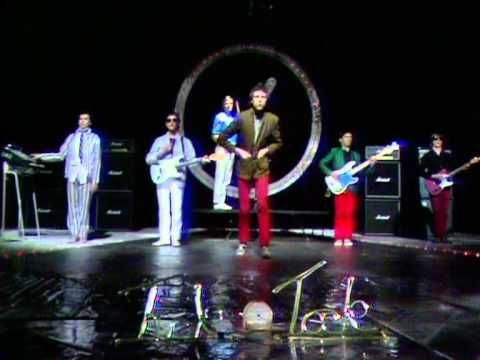 The Boomtown Rats - Like Clockwork (Video)