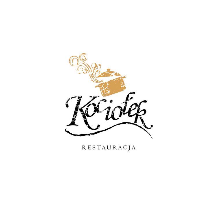 Kociołek Restaurant Logo