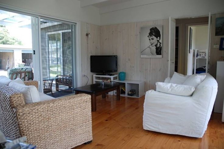 Check out this awesome listing on Airbnb: Modern and Funky  - Houses for Rent in Merimbula