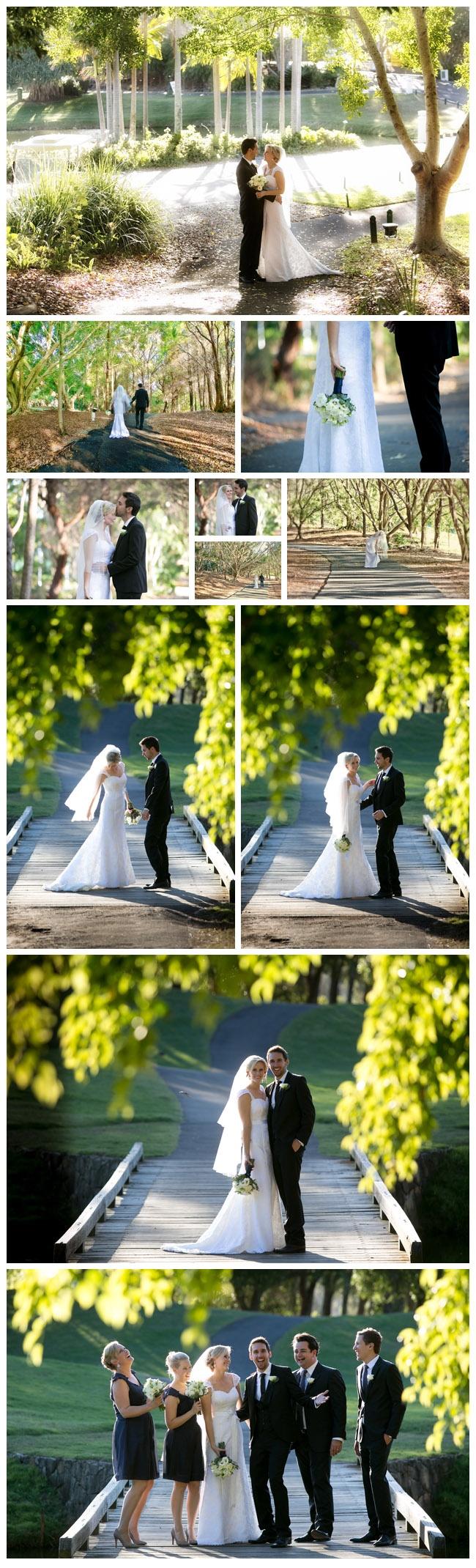 Stephanie & Philippe - Palmer Coolum Resort - Sunshine Coast  | focusfilms.com.au