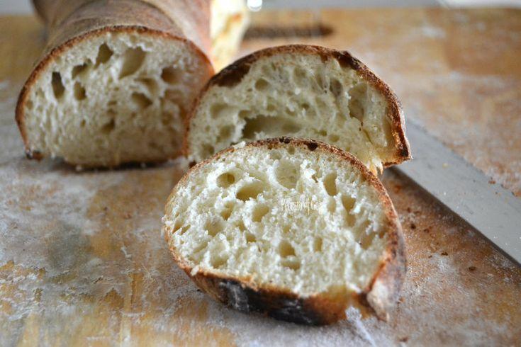 Pane con farina di semola, ricetta facile