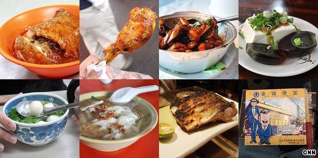 2015年CNN評選出這40樣台灣小吃,一生必吃一次!!第一名竟然是… LIFE生活網